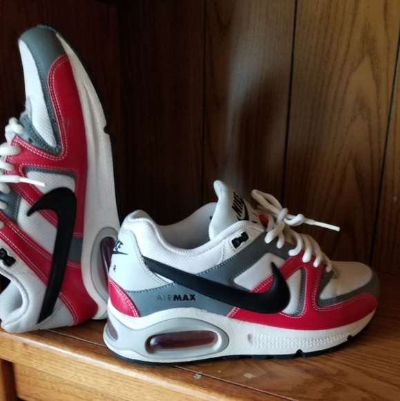 Nike Shoes | Nike Air Max Youth Size 5